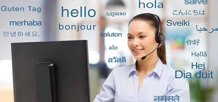 Multilingual Lead Generation